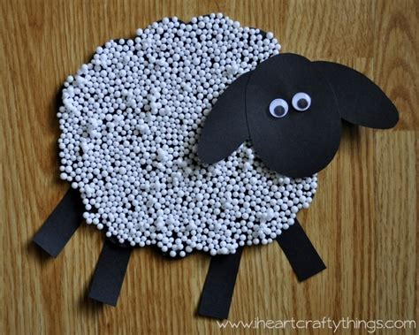 sheep craft for 161 | DSC0547 1 750x600