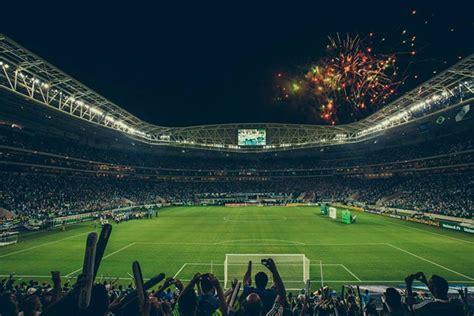 Em dois jogos, Palmeiras lucra mais do que no Estadual de ...