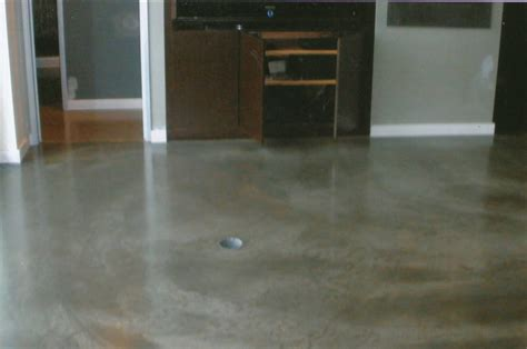 floor polishing and preparation the concrete doctor