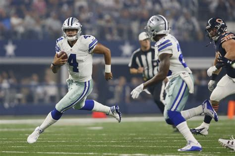 cowboys  ers game preview odds prediction