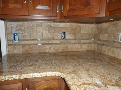 tile kitchen backsplashes granite subway tile backsplash white glazed cabinets