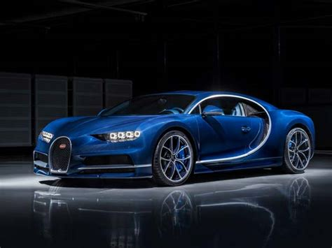 Bugatti celebrates its 110th anniversary with two world premieres at geneva motor show. Bugatti To Reveal New Colour For Chiron At Geneva Motor Show - DriveSpark News