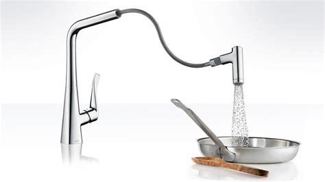 robinet cuisine hansgrohe robinet de cuisine et évier hansgrohe fr