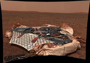 10 Cool Facts About The Mars Spirit Rover | Astronomy Is ...