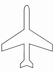 activities coloring sheets and coloring on pinterest With airplane cut out template