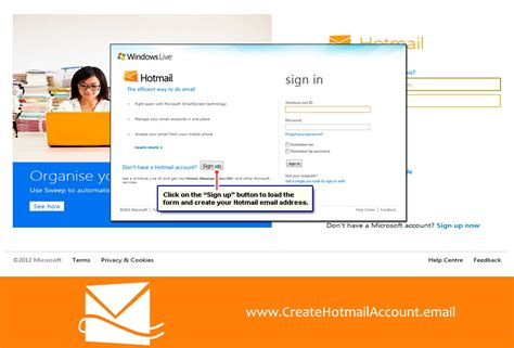 HOTMAIL COM LOGIN MESSENGER LOG - Hotmail Login