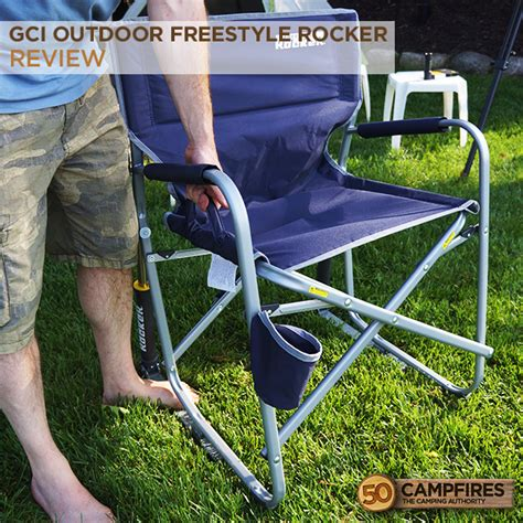 Gci Outdoor Rocking Chair by Gci Outdoor Freestyle Rocker Review 50 Cfires
