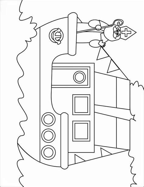 Barco De Vapor Dibujo by Dibujo Para Colorear Barco De Vapor 2 Img 16167