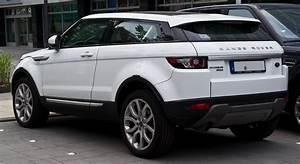 Range Rover Evoque Sd4 : file range rover evoque coup sd4 4wd prestige ~ Gottalentnigeria.com Avis de Voitures