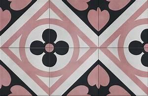 carreaux de ciments dessins motifs colorisation sur With carreaux de ciment rose