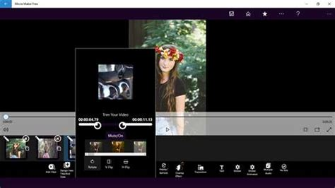 makerfree video editorslideshow makervideo cutter