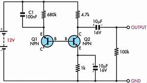 Electrical Circuit Diagrams