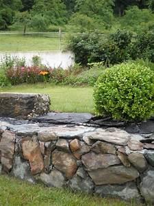 astuces decoration jardin en pierre With decoration de jardin en pierre