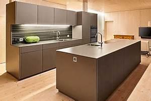 Küchen Mit Glasfront : glasl sungen f r die k che ~ Watch28wear.com Haus und Dekorationen