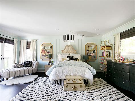 Trendy Celebrity Kids' Rooms You Need To See