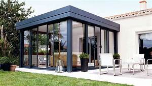 tous savoir sur les differents types de verandas With decoration bois exterieur jardin 11 transformer maison traditionnelle en maison contemporaine