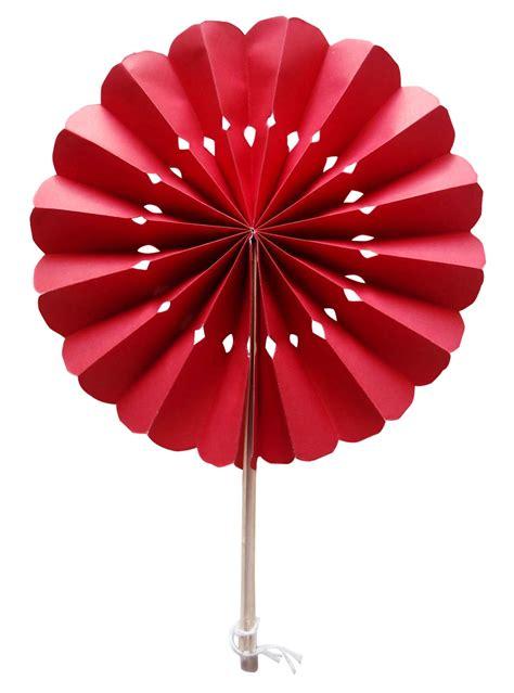 paper hand fans bulk red pinwheel paper hand fans bulk 10 pcs