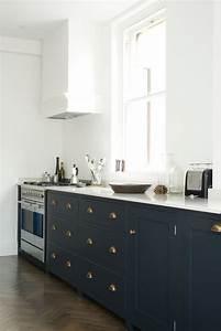 blue kitchen cabinets 1943