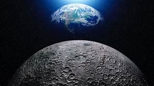 Could an asteroid impact push the Moon closer to us ...