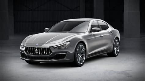 Maserati Ghibli Preowned by Maserati Ghibli You Are Not Like Everyone Else Maserati