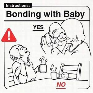 Do U0026 39 S And Dont U0026 39 S For Parents When Taking Care Of The Baby