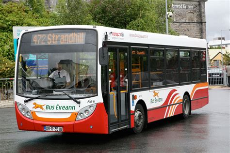 bus eireann launch   fleet business finance