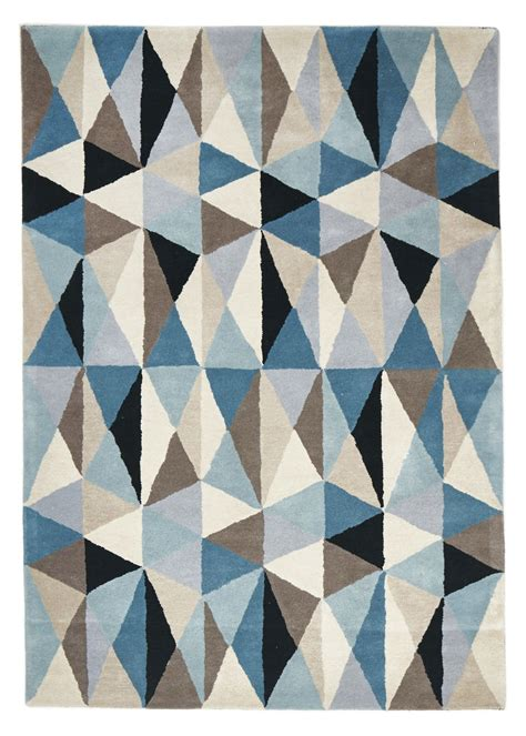 adding interest color and texture with modern rugs pickndecor com