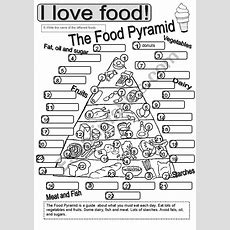 Basic Foods #3  Esl Worksheet By Im Lety