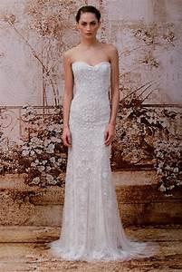 designer wedding dresses for 2014 by monique lhuillier With monique lhuillier wedding dress designers