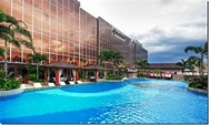 The ONLY Six 6 Star Hotel in the Philippines: Maxims Hotel ...