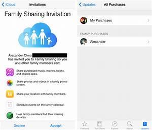 App Store Land ändern : die familienfreigabe unter ios 8 ~ Markanthonyermac.com Haus und Dekorationen