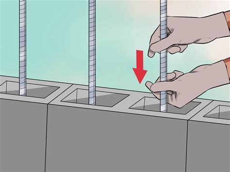 4 Ways to Lay Concrete Blocks   wikiHow