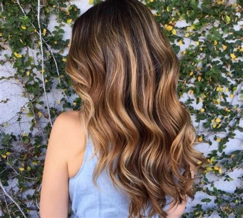 balayage cuivr 233 sur cheveux chatain cpmusy