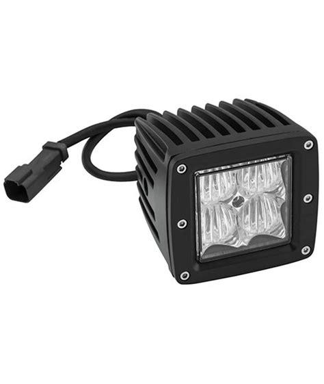 electrical contractors led lighting 3 quot 4d pod lights led lights electrical products