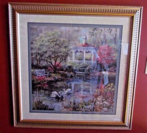 Vintage Homco Pictures Shop Collectibles Online Daily