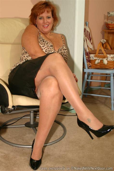 Fat Mature Babe Wearing Pantyhose Tgp Gallery 105253
