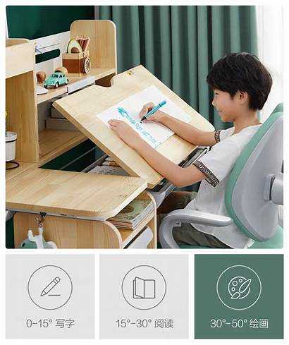 Table Study Smart Xiaomi Chair Scarf Crowdfunds