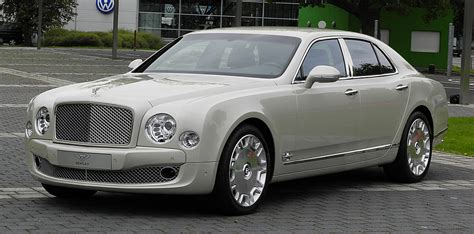 Bentley Mulsanne Picture by 2011 Bentley Mulsanne Ii Pictures Information And Specs
