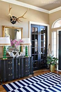 Enlarge, Your, Space, With, 18, Elegant, Entryways, With, Captivating, Mirrors