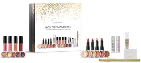 Bareminerals 2017 Beauty Advent Calendar Available Now + Full Spoilers + Coupon! Gift Registry Plugin Wordpress Websites With Free Shipping California Baby Set Harga Zwitsal Disney Vacation Packages Woocommerce For Boss Turning 50 Mac Sets Brown Thomas