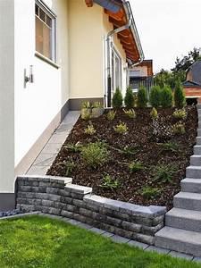 Terrasse Am Hang : die windsor mauer als beetsystem am hang rinnbeton ~ A.2002-acura-tl-radio.info Haus und Dekorationen
