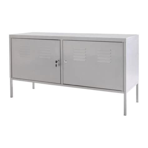 Ikea Schrank Metall by Ikea Ps Metal Cabinets 2 Grey Tribe Forum