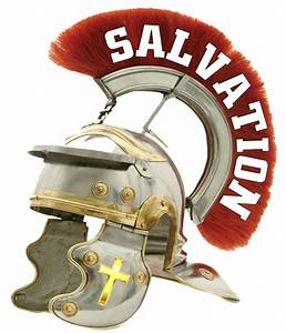 Put On The Armor Of God For Battle