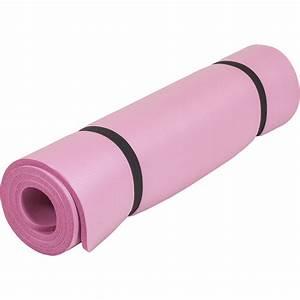 tapis en mousse pour le sport a domicile pink tapisfuchsiaxl With tapis de sport mousse