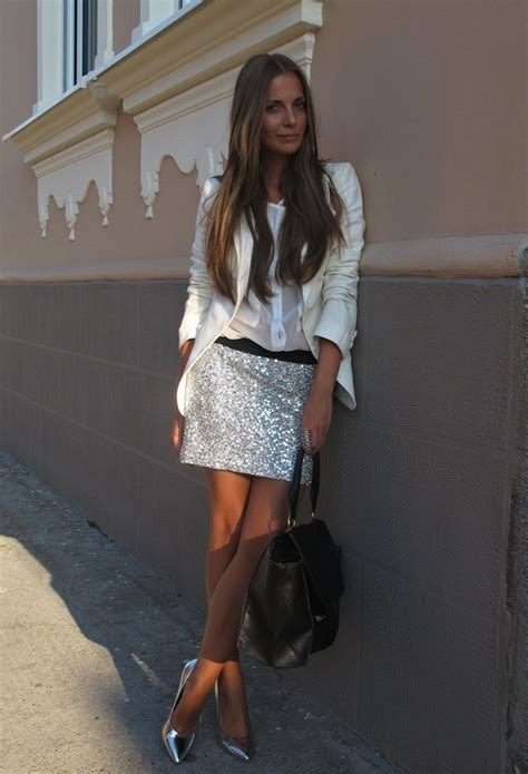 17 All White Outfit Ideas For Stylish Spring Looks