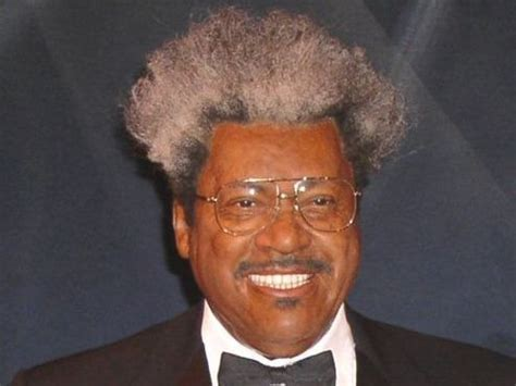 Don King Net Worth!  Learn How Wealthy Is Don King?