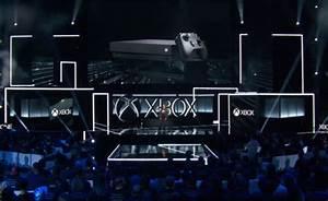 E3 2017 Xbox E3 Press Conference Recap Xbox One X