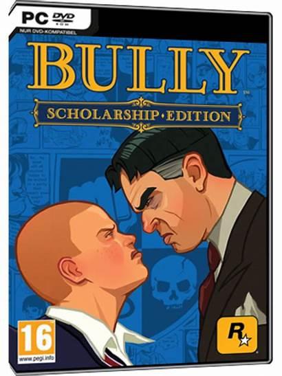Trustload Scholarship Bully Edition
