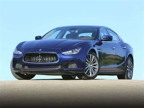 Maserati Ghibli Picture by New Maserati Pictures New Maserati Pics Autobytel