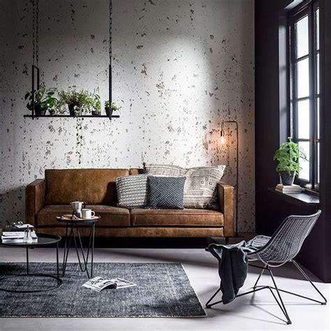 top  stunning industrial interior ideas   living